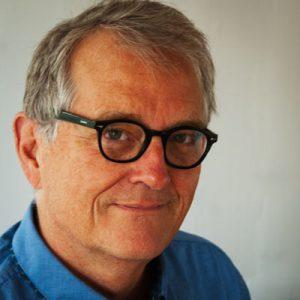 Christer Fernstrom, fondateur et consultant. Auto-entrepréneur