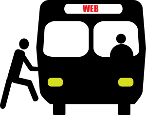 The bus - Fixed price Web site