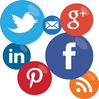 Connect your site with social networks
